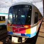 夏の臨時列車まとめ 上越編