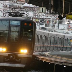 2019 ダイヤ改正 JR西日本 関西・北陸エリア