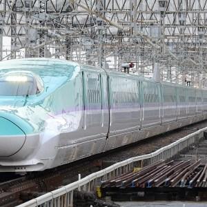 北海道新幹線、H5系の運用は?