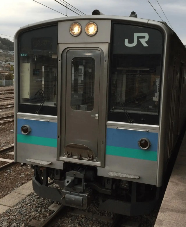 E127系