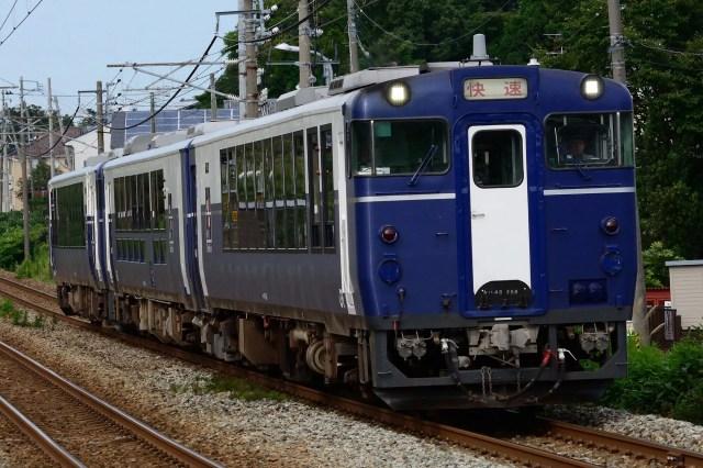 Kiha40 shukura min 1024x682 - 秋の臨時列車まとめ 上越編