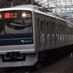 小田急電鉄、新型車両5000形投入へ