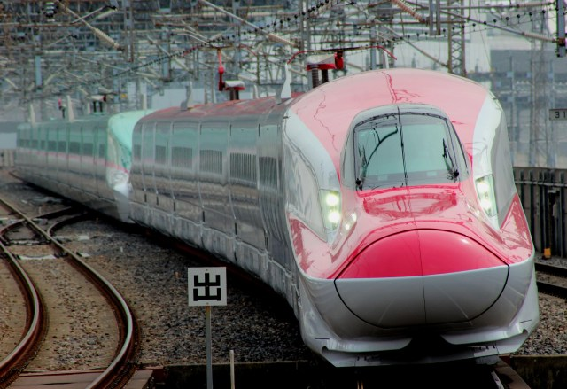 E6 E5 Coupling in omiya 20130320 min 1024x703 - 冬の臨時列車まとめ 東北新幹線編