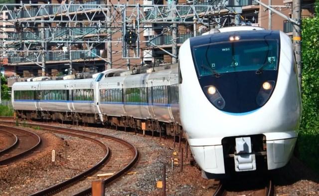 JR West 683 0 Series Kinmoto W31 1024x628 - 秋冬の臨時列車まとめ 北陸編