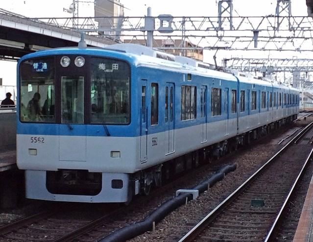 5550系