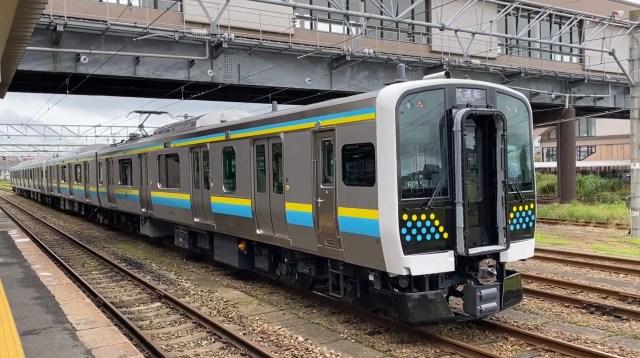 E131系