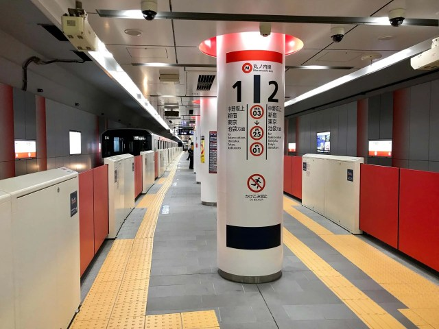 東京メトロ丸ノ内線02系、支線用80番台にも廃車発生。B修工事車は延命の可能性も