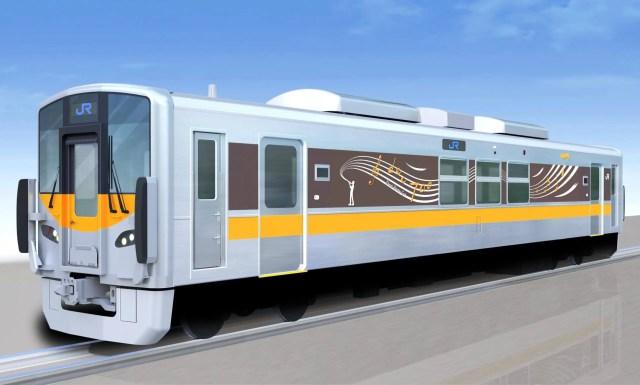 JR西日本、新型電気気動車「DEC700形」で各種技術検証実施へ