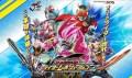 【ゲーム】3DS『オール仮面ライダー ライダーレボリューション』のTHE FIRST・ダークゴースト・スナイプのゲーム画面が公開!