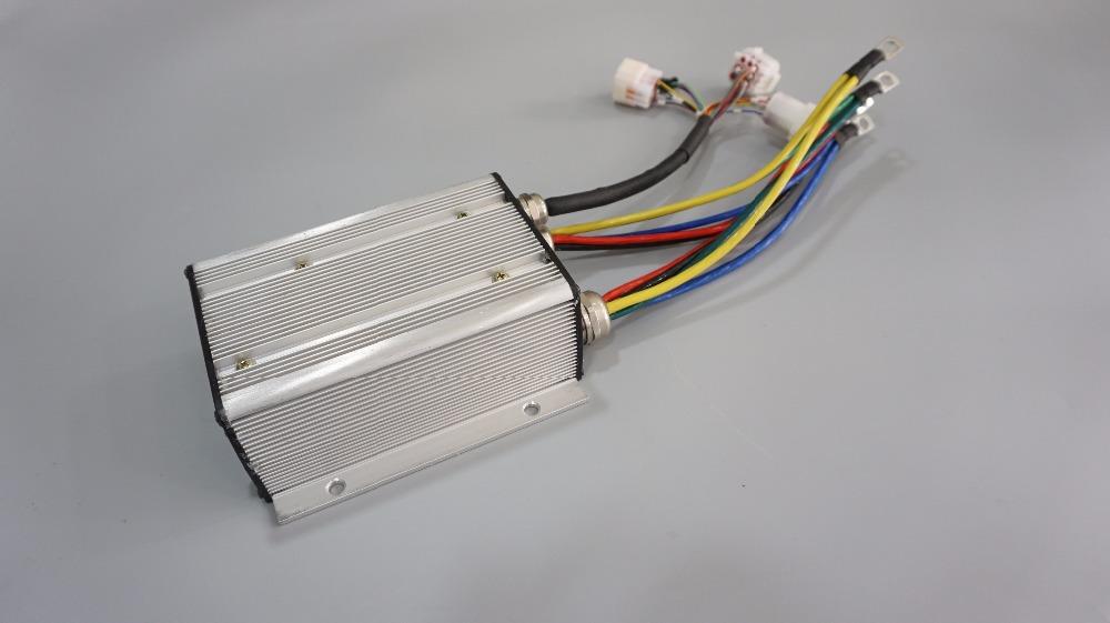 Siniaaltokontrolleri Kelly KLS7230S