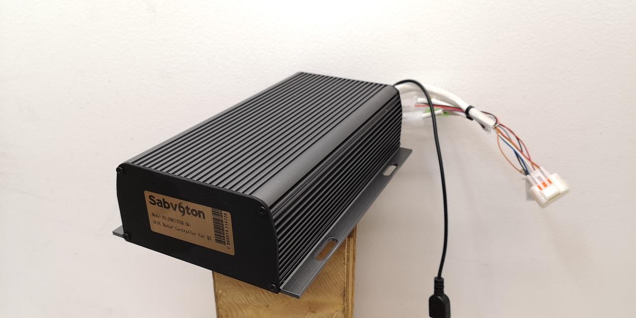Kuvassa malli SVMC72150