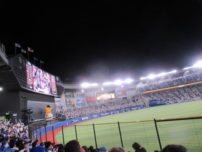 千葉マリンスタジアム・ZOZOマリン・ロッテマリーンズ.2