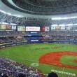 京セラドーム大阪:イベントスタッフアルバイト!