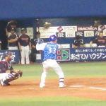 4年目22歳:伸び盛り乙坂選手