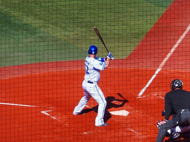 期待の新外国人選手:横浜DeNAロマック