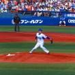 セットアッパーとして期待:横浜DeNA三上投手
