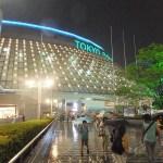 東京ドームに野球観戦に行ってみた!体験記