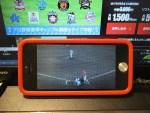 プロ野球練習試合のスマホ動画中継をスポナビライブ無料登録で楽しんでみた!