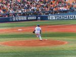 横浜DeNAベイスターズ2017,5選手に戦力外通告…高崎,下園,山崎憲,大原,林!成績は…