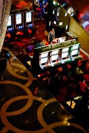 Casino at the Cosmopolitan