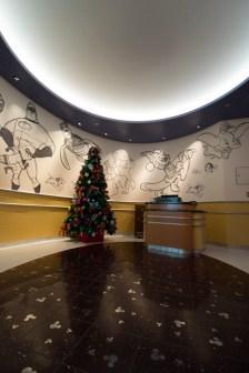 Animator's Palate entrance