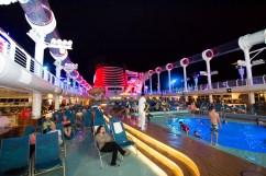Disney Fantasy deck