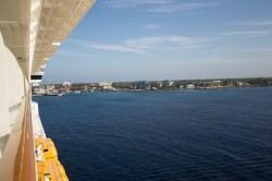 Disney Fantasy in Grand Cayman