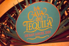 La Cava del Tequila