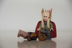 Thranduil, King of Mirkwood
