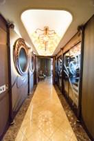 Remy entrance hallway