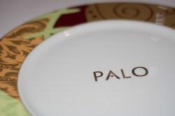 Palo plate