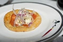 Tomato Tarte