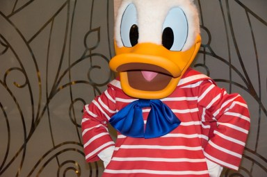 Sailor Donald