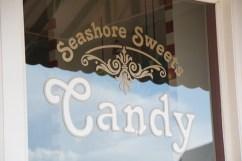 Seashore Sweets Candy Shop