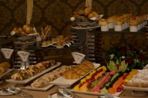 Palo brunch buffet