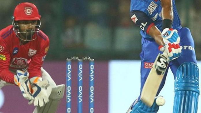 Live IPL Match Today Online 2020: IPL 2020 Live Score, IPL T20 Live Match Score Online Streaming DD VS KXIP