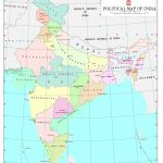 Maps Of Uts Of Jk Ladakh Released Map Of India Depicting New Uts