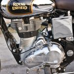Royal Enfield Classic 350 Bs6 Review Same But Better Auto News