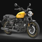 Royal Enfield Meteor 350 Variant Colour Price Combinations Explained Auto News