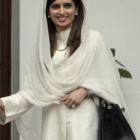 HQ wallpapers images Hina Rabbani Khar