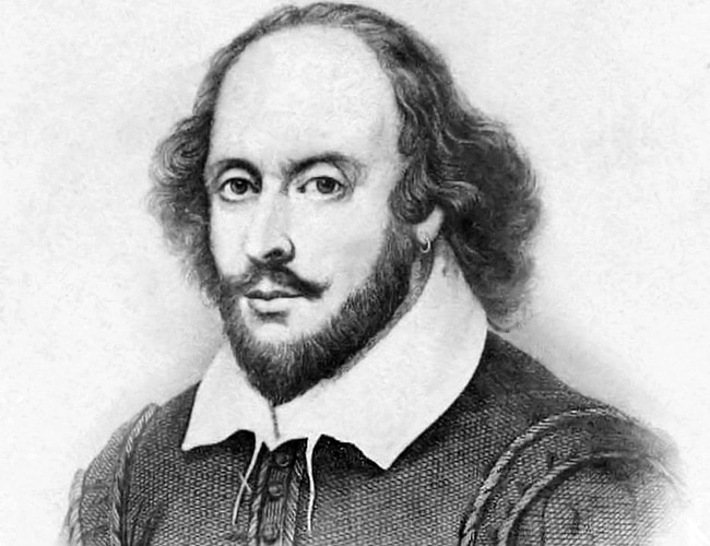 Do You Know What Shakespeare Wrote About India World News