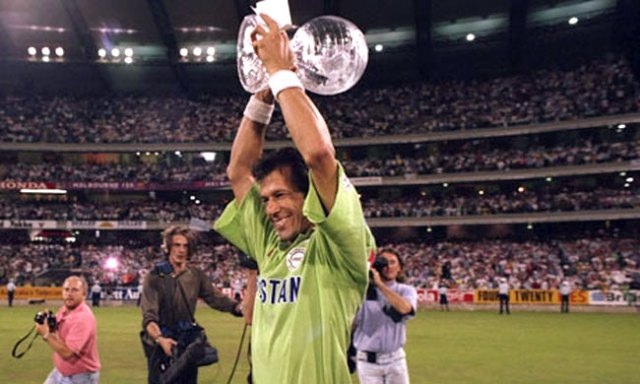 Image result for 1992 cricket world cup final