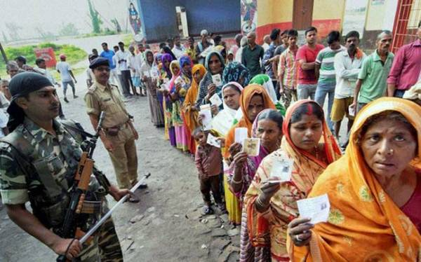 TN, Kerala to vote on May 16, Bengal, Assam from April 4 ...