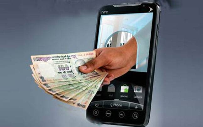 Digital India: You'd think e-transactions have increased since ...