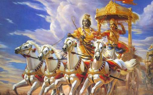 Image result for mahabharata