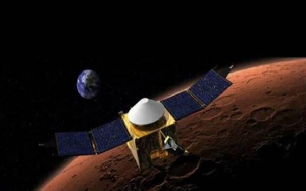 ISRO's Mars Orbiter outlives original lifespan of 6 months ...
