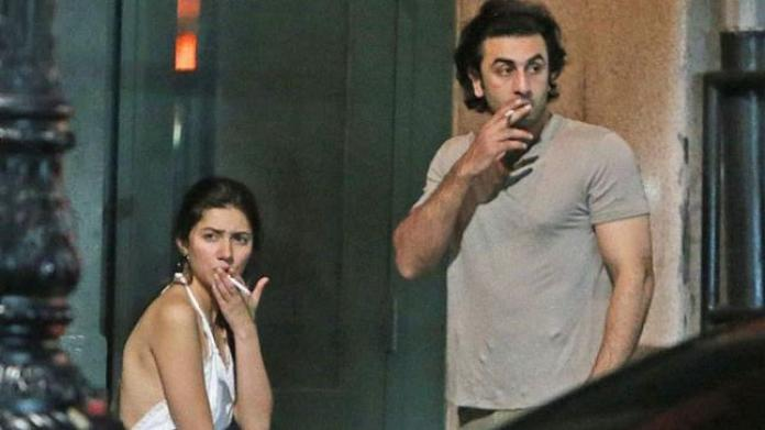Mahira Khan opens up on pictures of her smoking with Ranbir Kapoor, says  she felt violated - Movies News