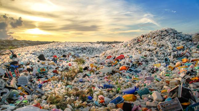 World Environment Day: Let's beat plastic pollution with ...