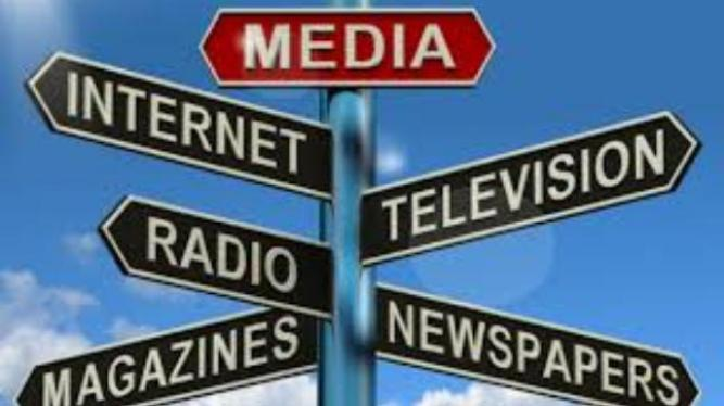 Image result for mass media communication