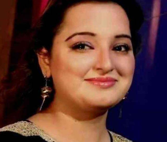 Pakistani Singer And Actress Reshma Was Shot Dead By Her Husband Following A Domestic Dispute